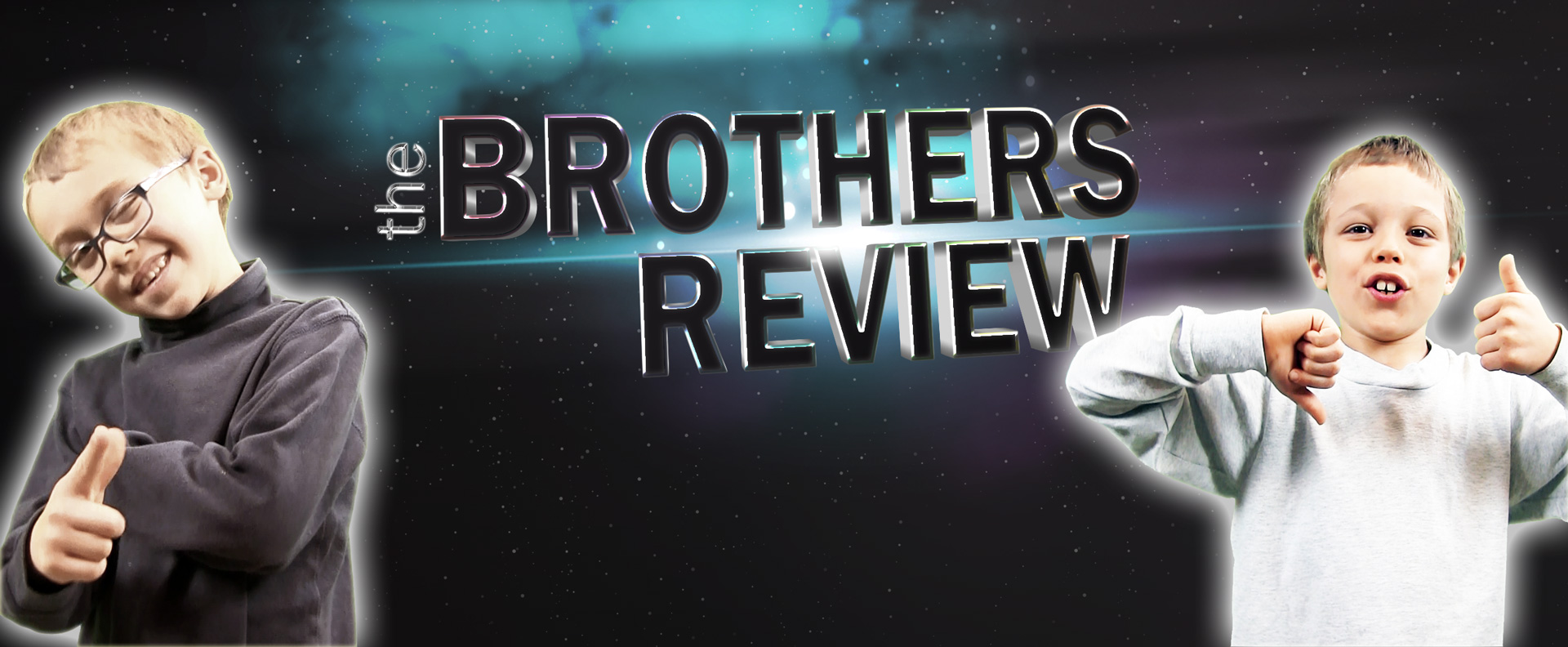 Toy reviews, game reviews, movie reviews, and more from The Brothers Review