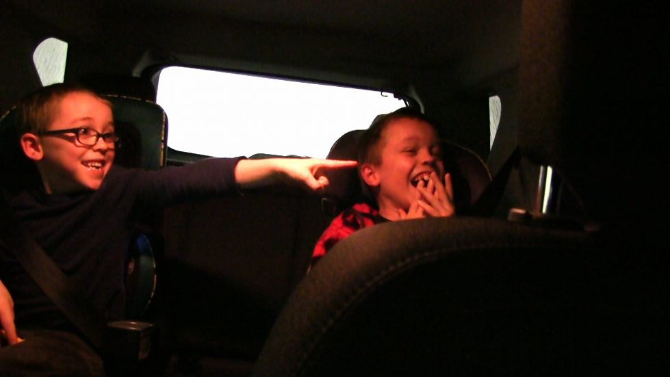 Car wash - funny video